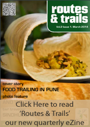 Click Here to read Routes & Trails our new quarterly eZine